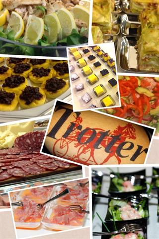 Trotter Ristorante Catering