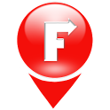 Finder GPS Tracking Viewer icon