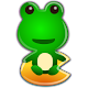 Escape Games Frog Prince