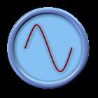 Biorhythm icon
