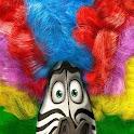 Afro Circus logo