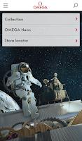 Screenshot of Omega