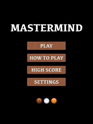 【免費解謎App】Classic MasterMind-APP點子