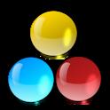 Ball Drop logo
