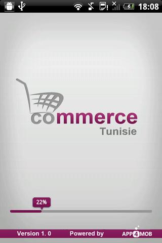 Commerce Tunisie