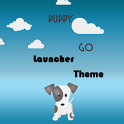 My Puppy Go Launcher Ex Theme icon