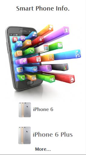 Smartphone Infomation