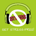 Get Stress-Free! Hypnose icon