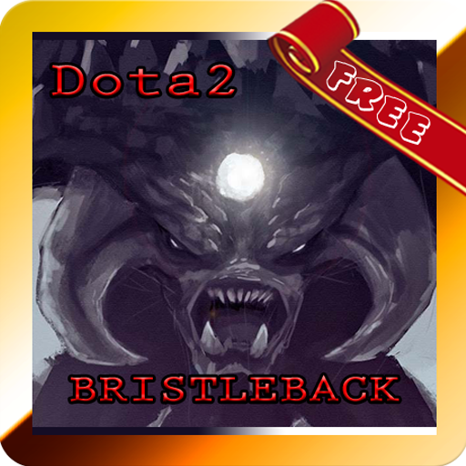 Bristleback Guide LOGO-APP點子