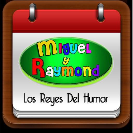 Los Reyes Del Humor 娛樂 App LOGO-APP試玩