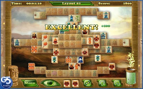 Mahjong Artifacts®: Chapter 2- screenshot thumbnail