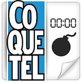 Coquetel Bomba
