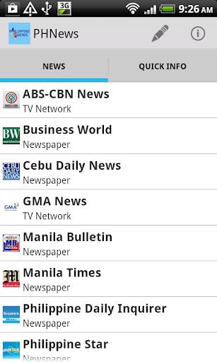 PHNews Philippines News