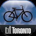 Toronto Cycling icon