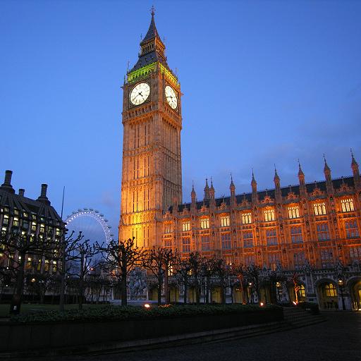 伦敦壁纸 個人化 App LOGO-硬是要APP