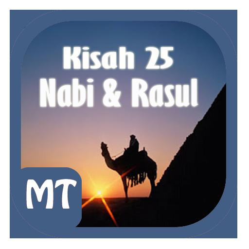 Kisah 25 Nabi Rasul