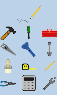 Toddler Tools- screenshot thumbnail