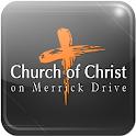 Merrick Drive Church of Christ icon