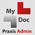 My-Doc Praxis-Admin icon