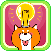 Komachi flashlight / cute app