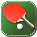 Virtual Table Tennis 3D Pro logo