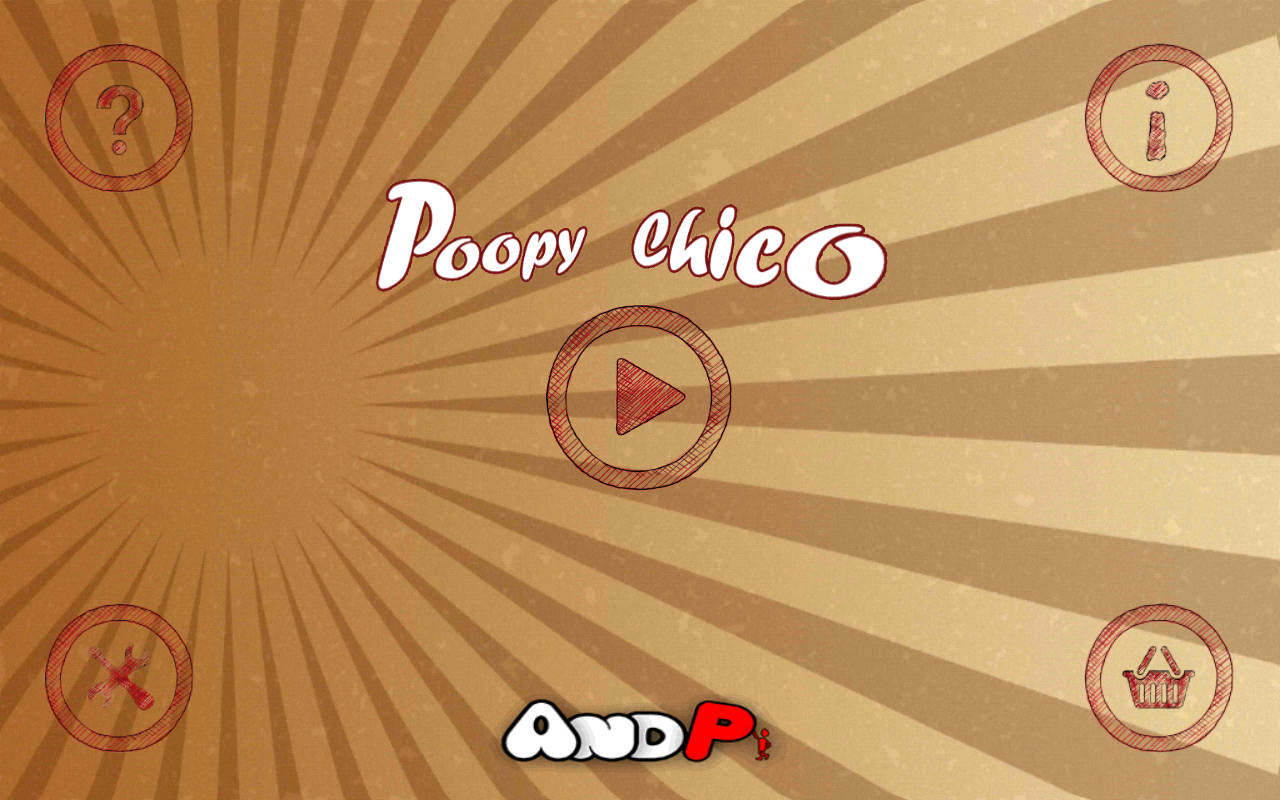 Poopy Chico - screenshot