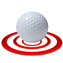 WebCaddy GPS Golf Rangefinder logo