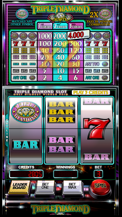 Free Double Diamond Slots No Download No Registration