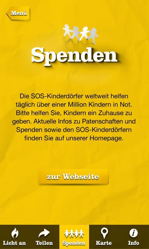 Licht an! - screenshot