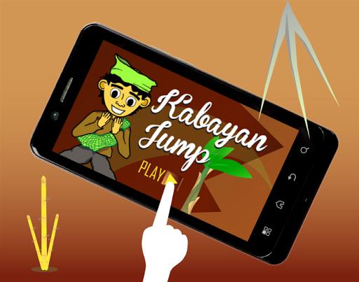 Game Anak Kabayan Jump