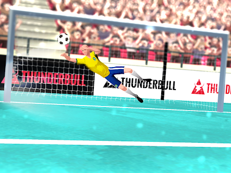 Soccer World 14: Football Cup 1.3 screenshot 16328