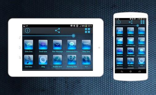 【免費音樂App】排名前30位的短信鈴聲-APP點子
