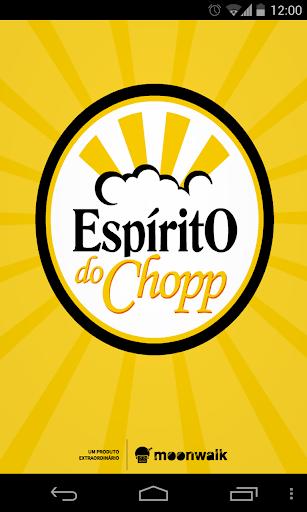Espírito do Chopp