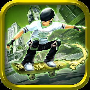 花样滑板 體育競技 App Store-愛順發玩APP