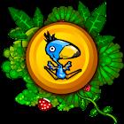Coin Dropper Dodo Bird icon