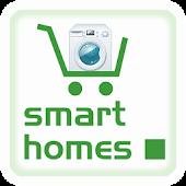 Smart Homes Egypt