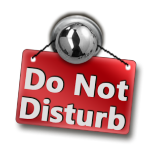 Do Not Disturb - Android Apps on Google Play