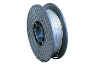 Silver PRO Series PLA Filament - 1.75mm (1lb)