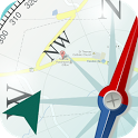 GPS - Google Map Helper icon