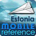 Estonia - Guide & Map icon