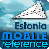 Estonia - Guide & Map