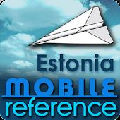 Estonia - Guide & Map