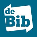 E-boeken in de bib icon