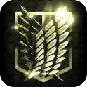Shield Wings-Attack On Titan icon
