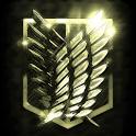 Shield Wings-Attack On Titan icon