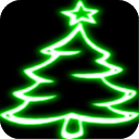 Christmas Ringtones mobile app icon