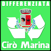 Differenziata Cirò Marina