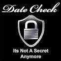Date Check icon