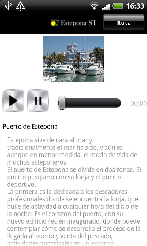 Estepona ST - screenshot