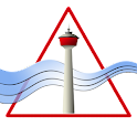 Calgary Wind Warning App icon